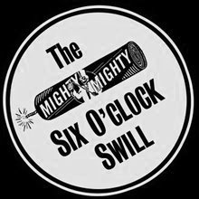 Mighty Mighty Six Oclock Swill Logo